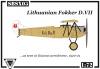 1/72 Lithuanian Fokker D.VII