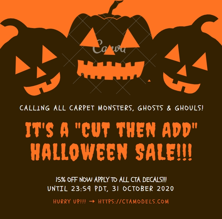It's a CUT tHEN ADD